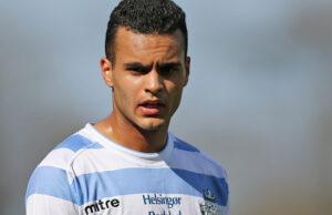 Ali Dirawi (FC Helsing¯r).
