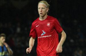 Jonathan Nielsen (Hvidovre).